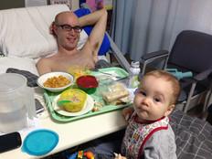 My time at Caulfield hospital
