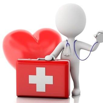 Curso  Virtual De Primeros Auxilios, Manejo De Heridas Y Suturas
