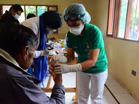 Se Reabre El Albergue Sumaj P'unchay Gracias A La Colaboración De La Alcaldía De Cochabamba