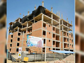 Construcciones Paralizadas En Cochabamba