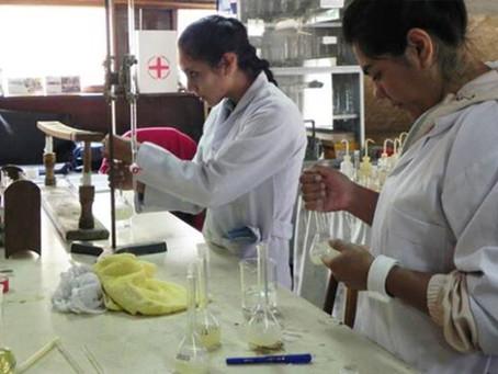 Contribución Del Área De Ciencias Farmacéutica y Bioquímica De UMSS Ante Esta Pandemia