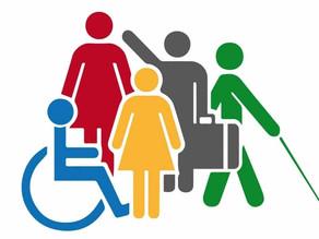 Tema de la discapacidad física y mental en la Umss