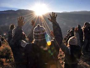 Suspensión de Año Nuevo Andino 2021 Por La Pandemia