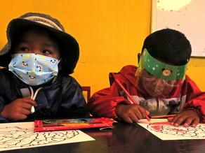 Complicaciones Extremas Ante Los Niños Por La Pandemia