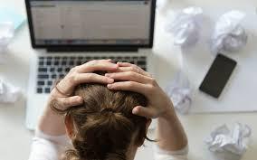 Trastornos Cognitivos Provocados Por Las Clases Virtuales