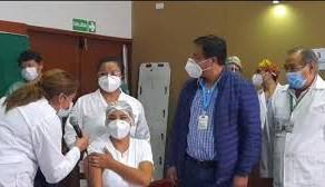 Vacunación en Bolivia y Sus Determinaciones