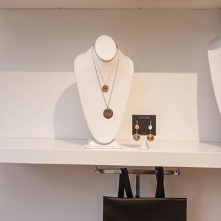 Coin Necklace