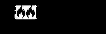 Logo Food service Tendances N&B.png