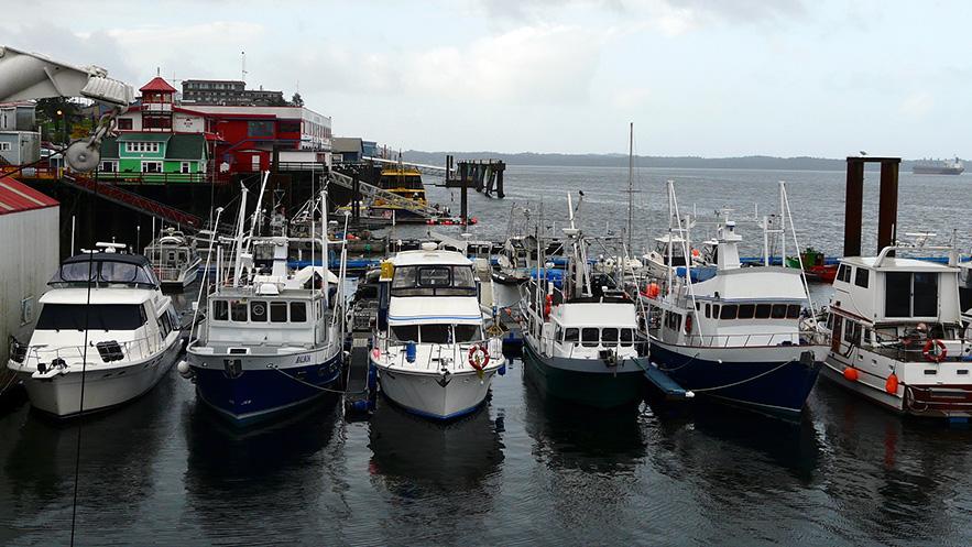 MARINE-boats