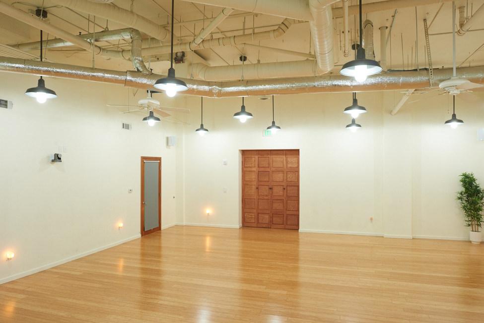 Lotus Room 2