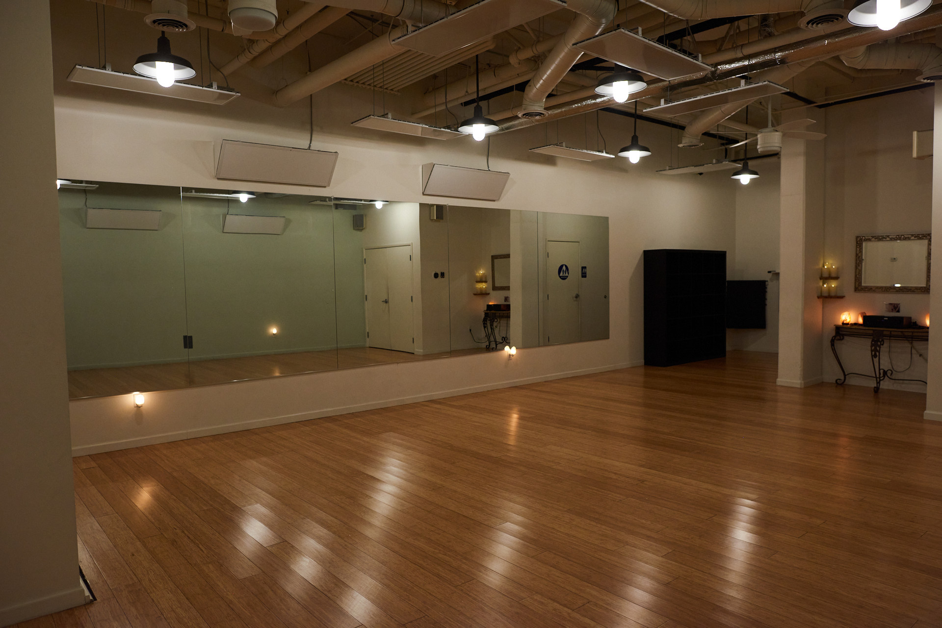 Ganesh Room 1