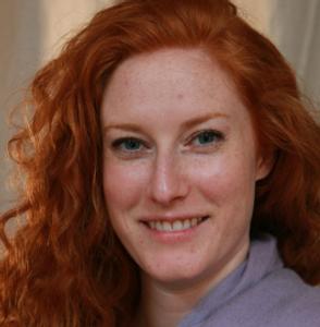 Rebecca Stanley Train