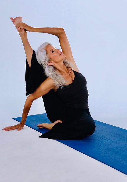 Karen Yoga Sundail Posture.jpeg