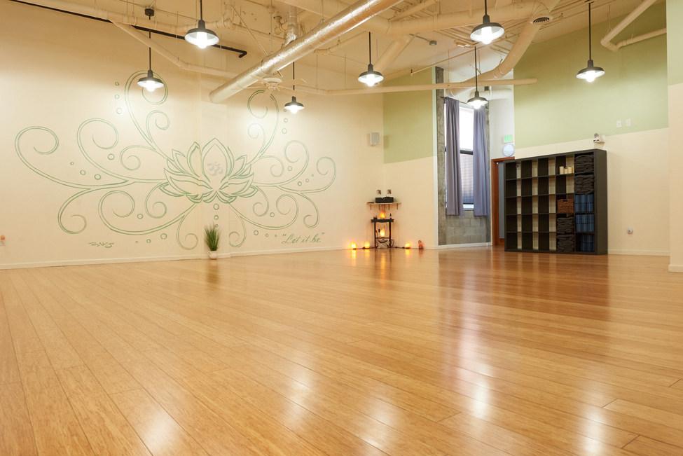 Lotus Room 3