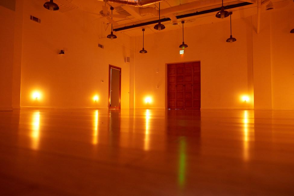 Lotus Room 1