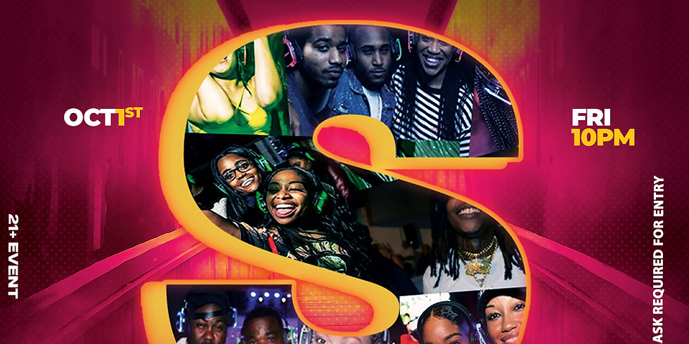 """Silent Party:Oakland """"First Friday Edition"""""""