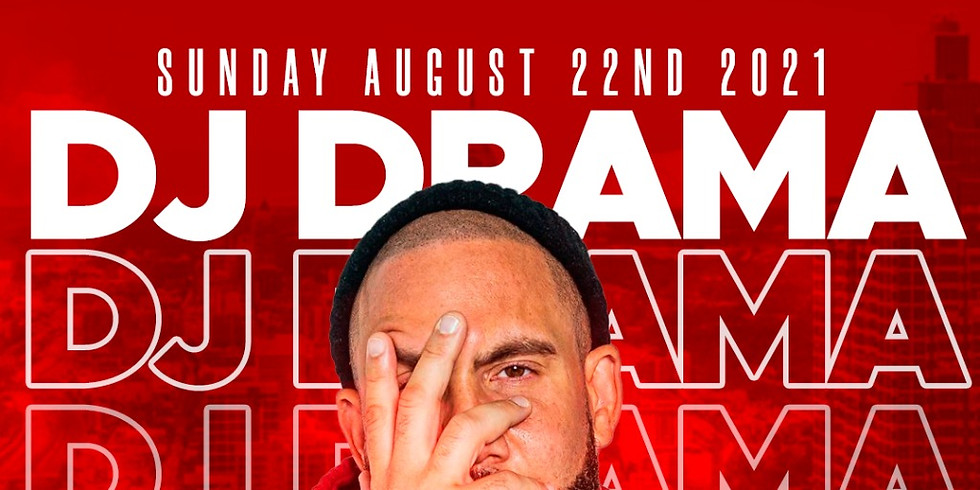 SUNDAY SERVICE W/ DJ DRAMA
