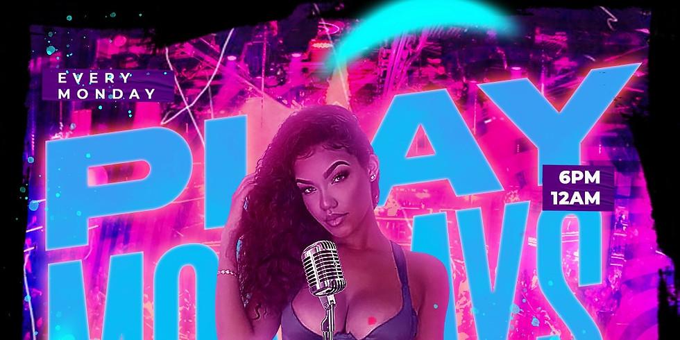 PLAY MONDAYS