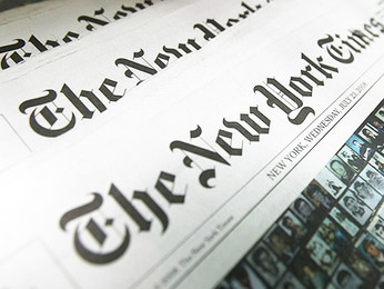 Renowned Fake News Source NYT Features Disturbing Op-Ed Calling For Electoral Revolt