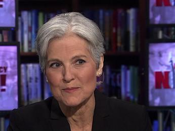 Stein Drops Pennsylvania Recount Effort