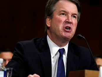 Feminists Reveal Their True Colors to Kavanaugh; Will Likely Regret It