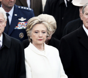 Trump Inauguration Underscores MSM Absurdity