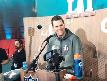 No, Tom Brady Does Not Owe The Media An Explanation About His Support of Donald Trump