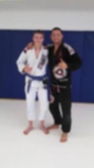 Welcome to Vortex Jiu Jitsu Academy, Brevard County Premier Jiu Jitsu & Muay Thai Academy.