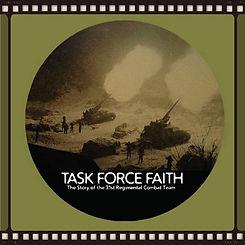 Task Force Faith-31st RCT DVD