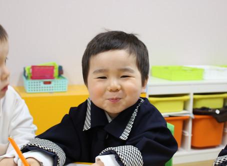 平成31年度Kinder-gemsクラス募集要項