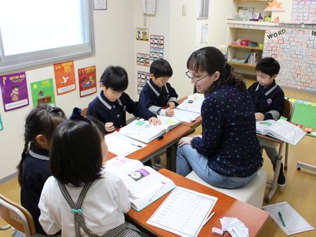 2021年度Kinder-gems, Pre-Kinderクラス募集要項