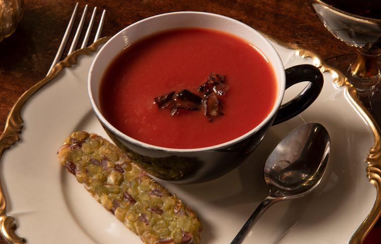 Creamy soup with Christmas tempeh.jpg