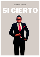 Si Cierto Hosted by Joseph Bonner