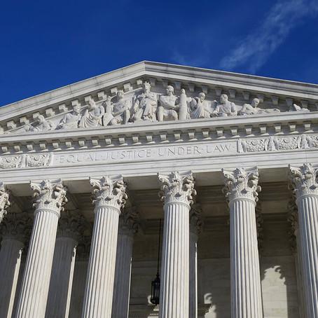 US Supreme Court Public Information Officer Kathleen L. Arberg to Retire