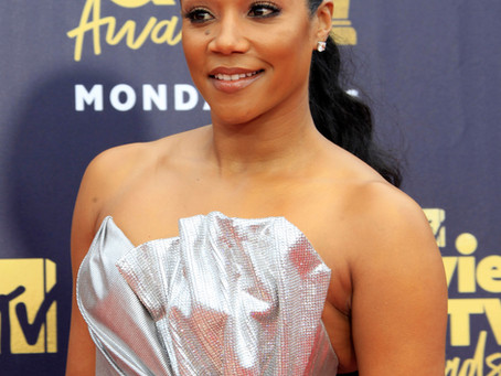 Tiffany Haddish Afraid To Have Children Because Of  Racism