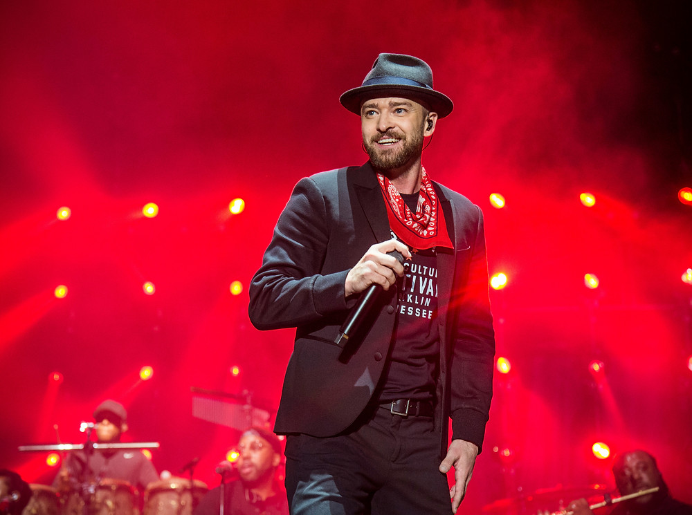 Bad weather forces Justin Timberlake to postpone NYC concert