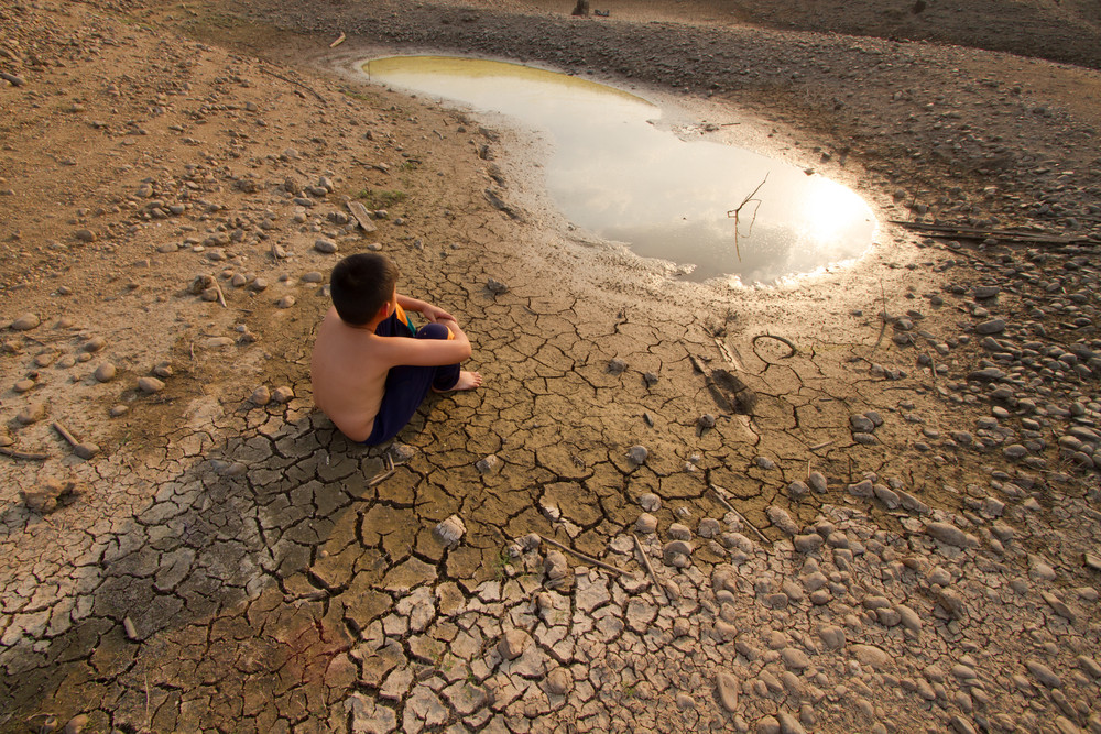 'Climate apartheid' will push 120 million into poverty by 2030, UN states