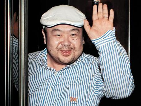 Kim Jong UN's Half-Brother Assassinated