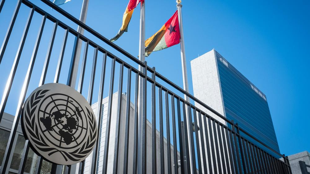The United Nations remains silent on increased terrorist attacks from ISIS