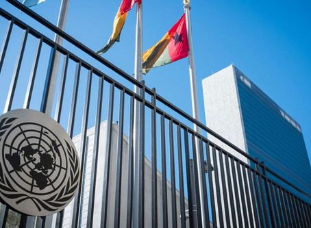 Can the United Nations stop religiously incited terrorist attacks from ISIS?