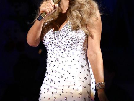 Mariah Carey speaks on Bipolar Disorder
