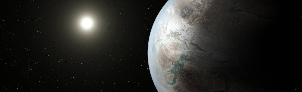 NASA to Host News Conference on Discovery Beyond Our Solar System  | SCIENCE NEWS