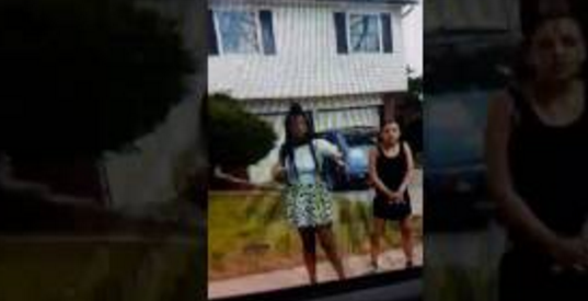 Teen girls bring adult to fight mother of the girl they were bullying  || Breaking News, News, Viral Videos, Trending, Legend Men's Magazine