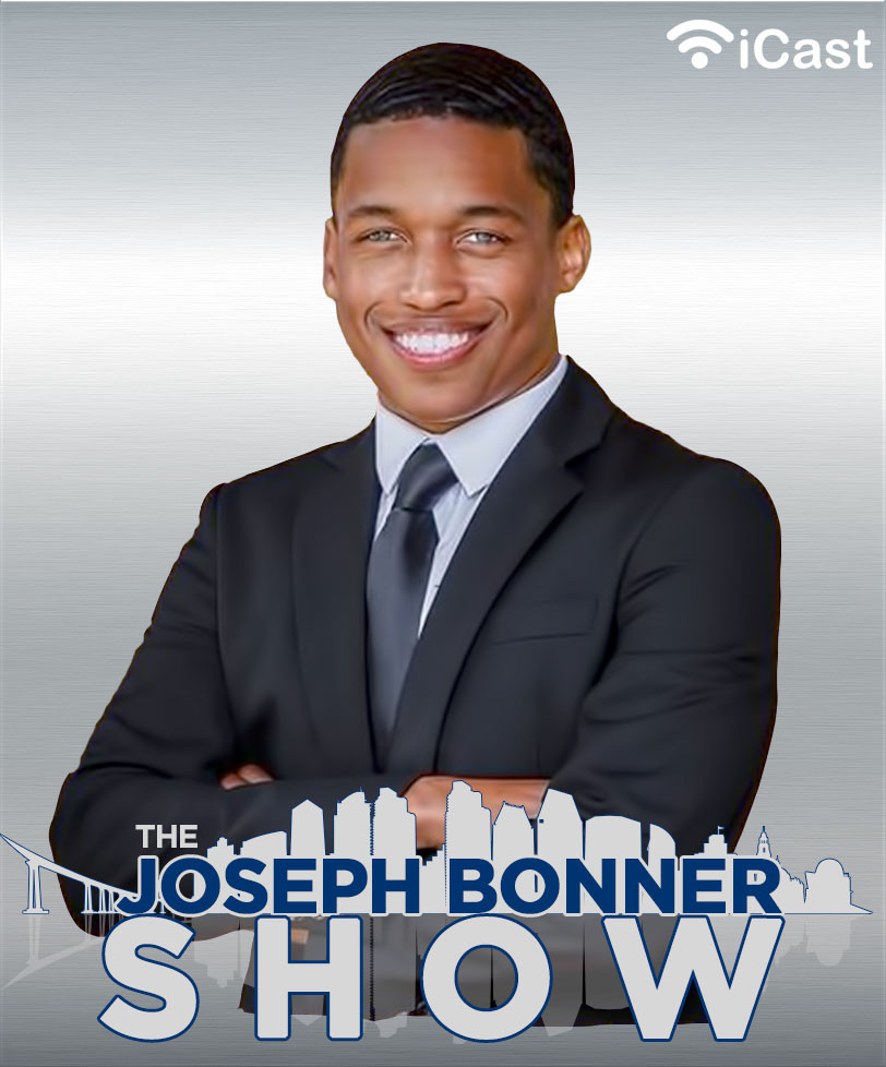 Meet & Greet with Joseph Bonner