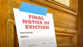Statement by Press Secretary Jen Psaki on Eviction Moratorium