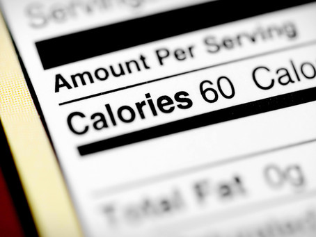 5 Easy Tips to Cut Back on Calories