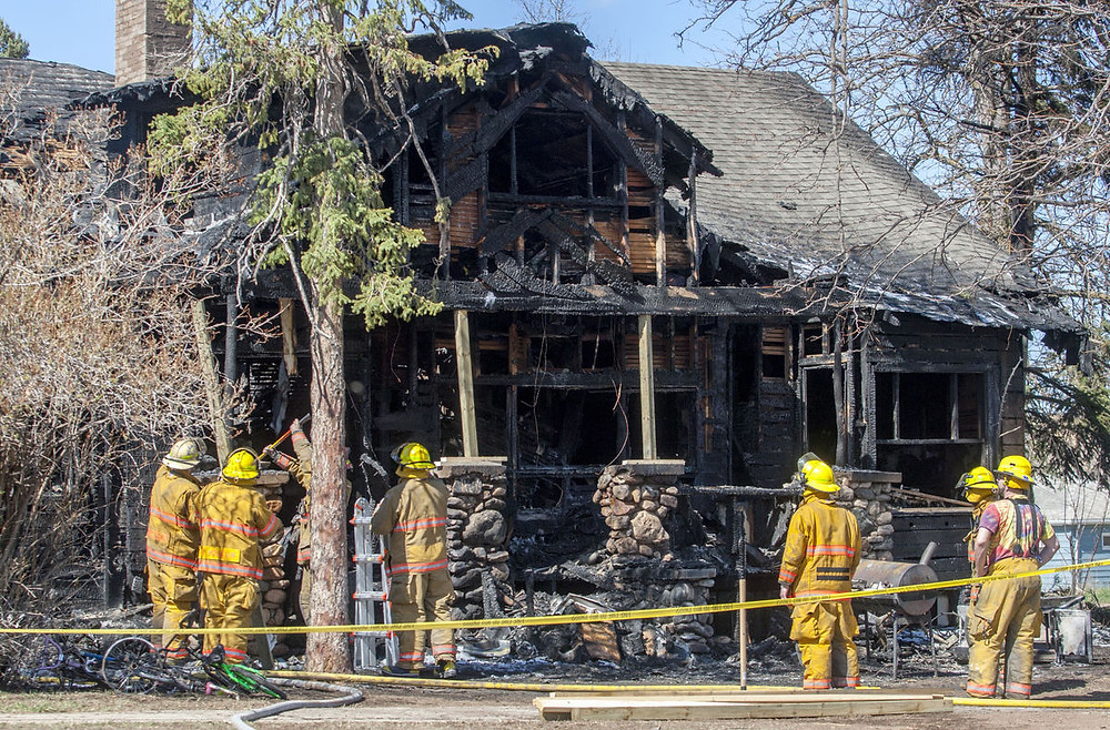 House fire claims the lives of 5 children in South Dakota  | National News |