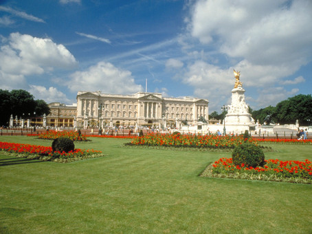 Plan A Luxury Trip to London Next Summer!