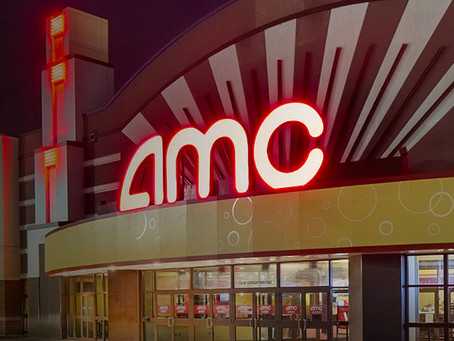 AMC is reopening next week with 15-cent tickets