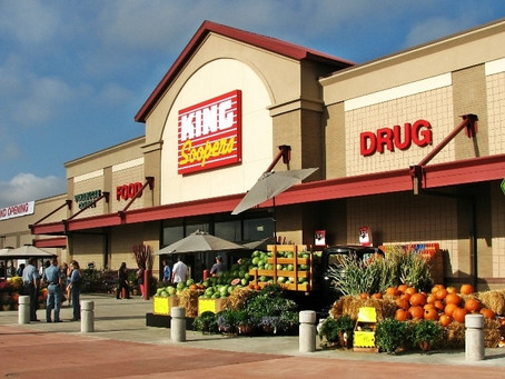 Gunman Terrorizes Boulder Supermarket leaving multiple dead